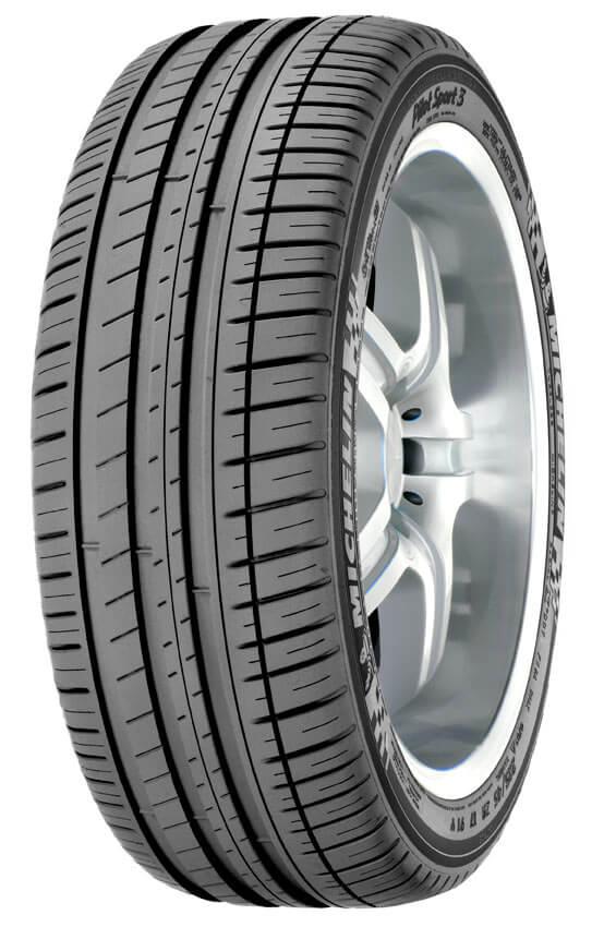 Michelin Pilot Sport 3 245/45 R17