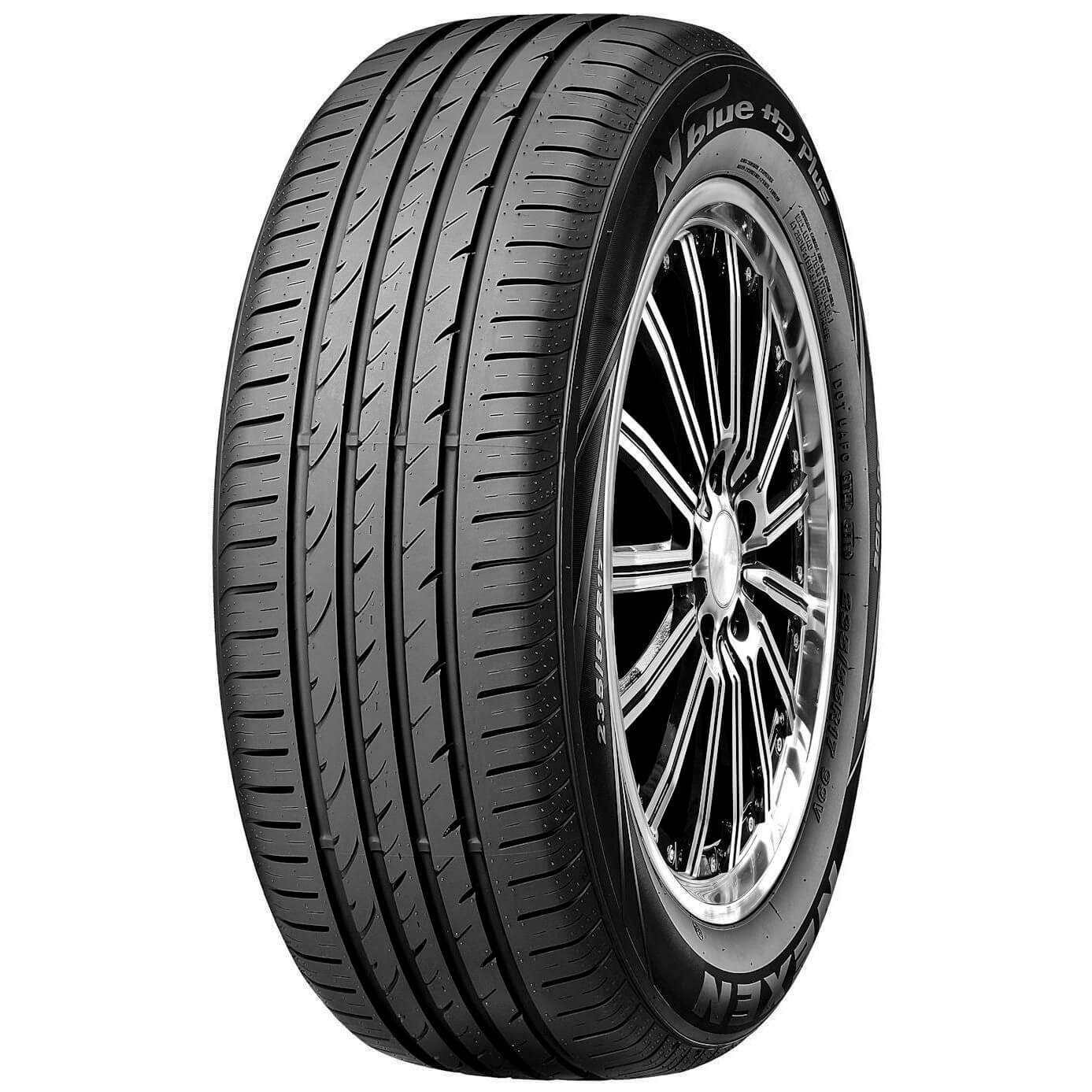 Nexen Nblue HD Plus 195/60 R15