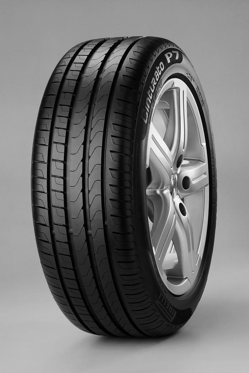Pirelli Cinturato P7 RFT  225/50 R17