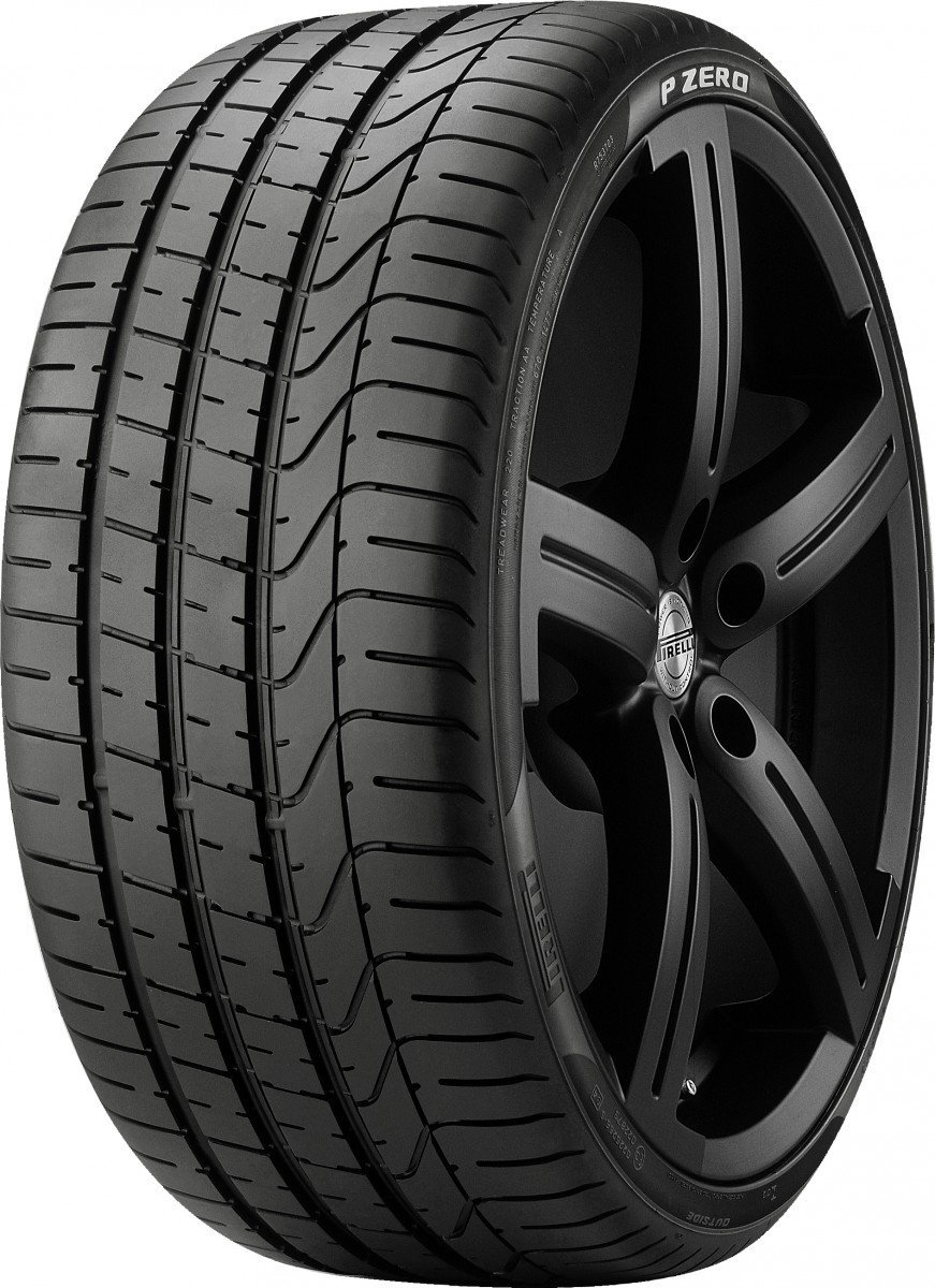 Pirelli Pzero 295/30 R20