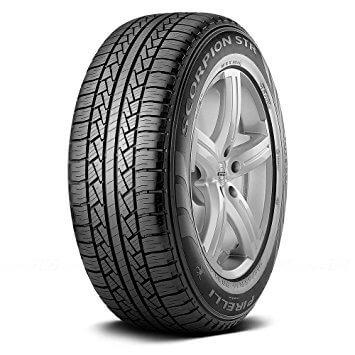 Pirelli Scorpion STR 225/70 R16