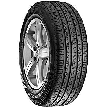 Pirelli Scorpion Verde Seasons 235/60 R18