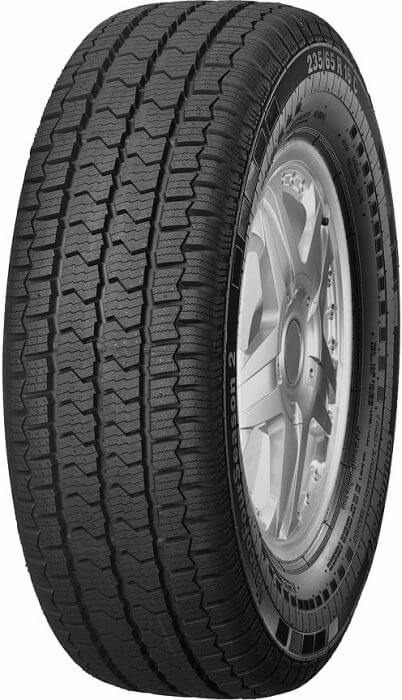 Continental Vanco Four Seasons 2   235/65 R16C