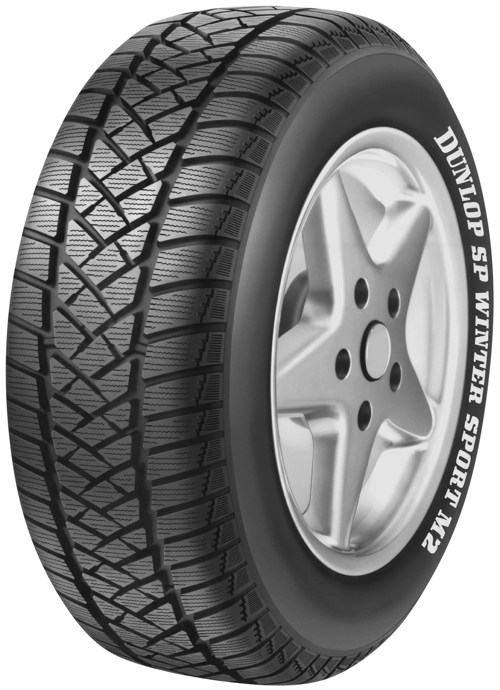 Dunlop SP Winter Sport M2  195/60 R16C