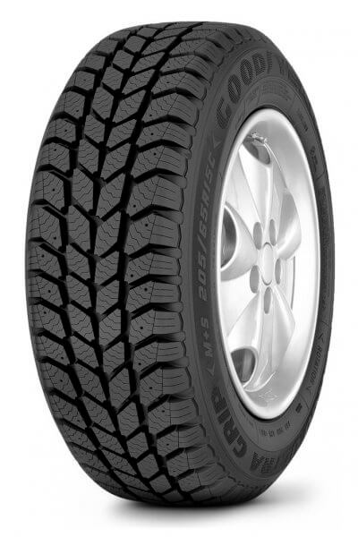 Goodyear Cargo Ultra Grip 215/60	R17 С