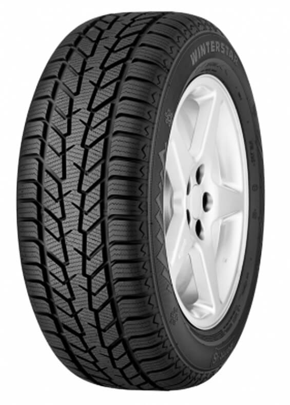 Points Winterstar 185/70 R14
