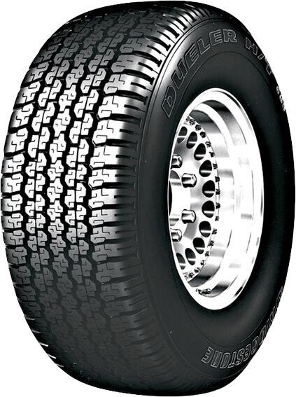 Bridgestone Dueler H/T 689 265/70 R16