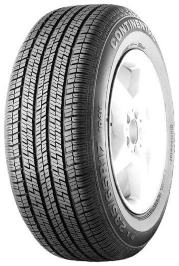 Continental 4*4 Contact  235/50 R19