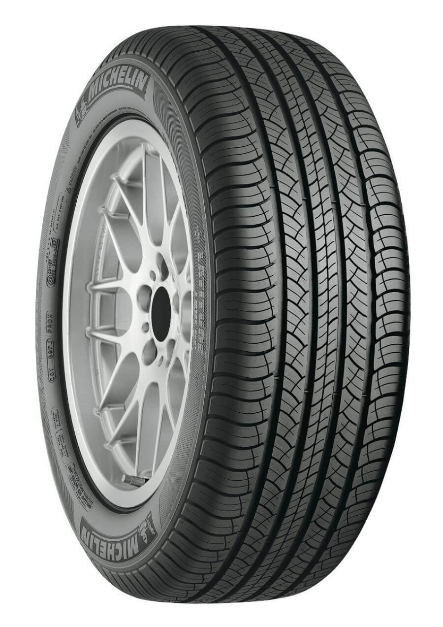 Michelin Latitude Tour HP 235/60 R18