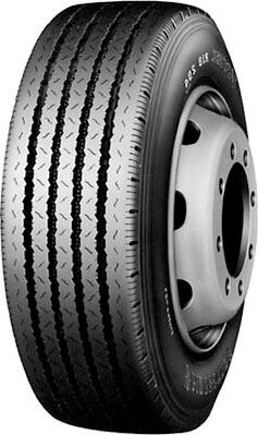 Bridgestone Radial R 294 225/75 R16C