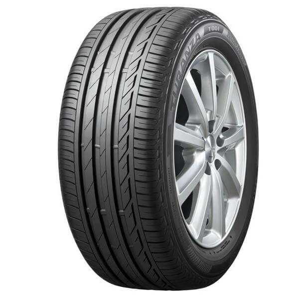 Bridgestone Turanza ER 001 195/65 R15