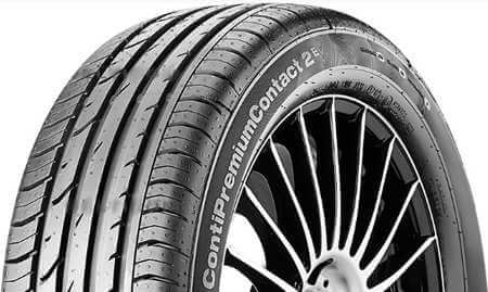 Continental  ContiPremiumContact 2E 195/65 R15