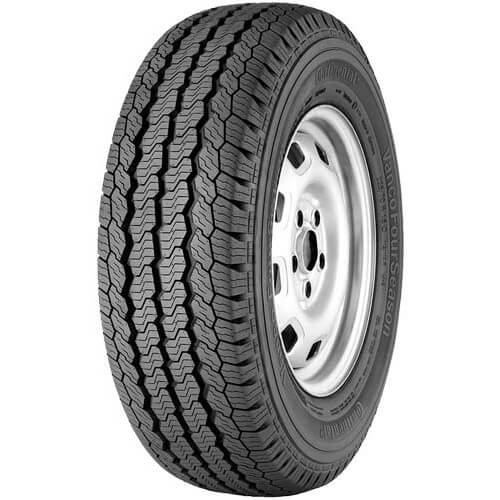 Continental Vanco Four seasons 195/70 R15С