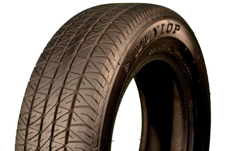 Dunlop SP 4000 T A/S 215/65