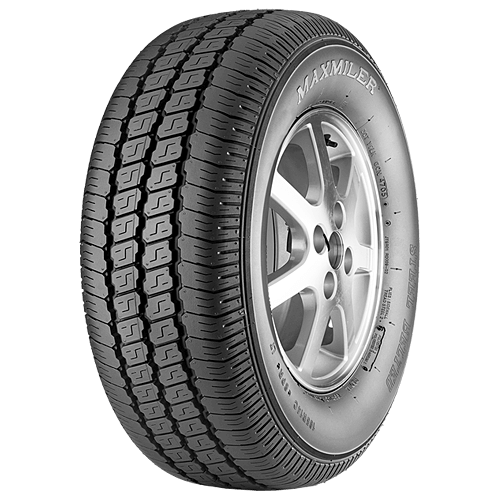 Maxmiller-X stell belted	185/80 R14 С