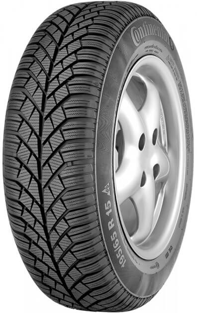 Continental ContiWinterContact TS 830p 255/40 R18