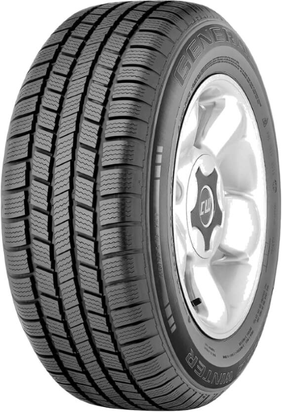 General XP 2000 Winter 215/70 R16