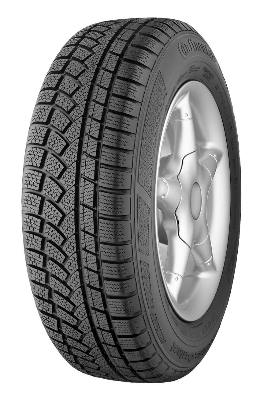 Continental ContiWinterContact TS 790 225/45 R18
