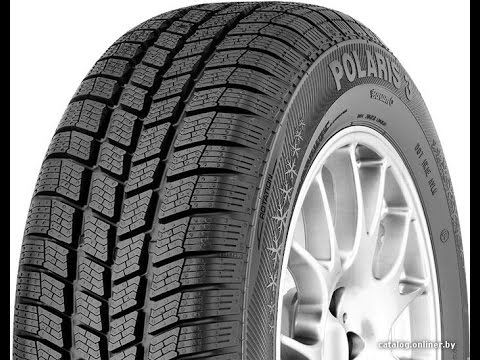Barum Polaris 3 205/60 R15
