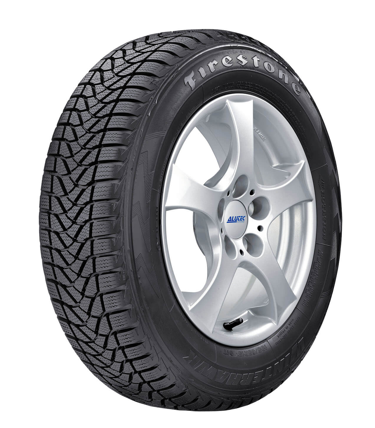 Firestone WinterHawk 175/70 R13