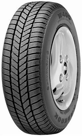 Hankook w400 winter 205/70 R15