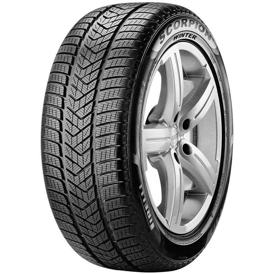 Pirelli Scorpion winter 255/60 R18