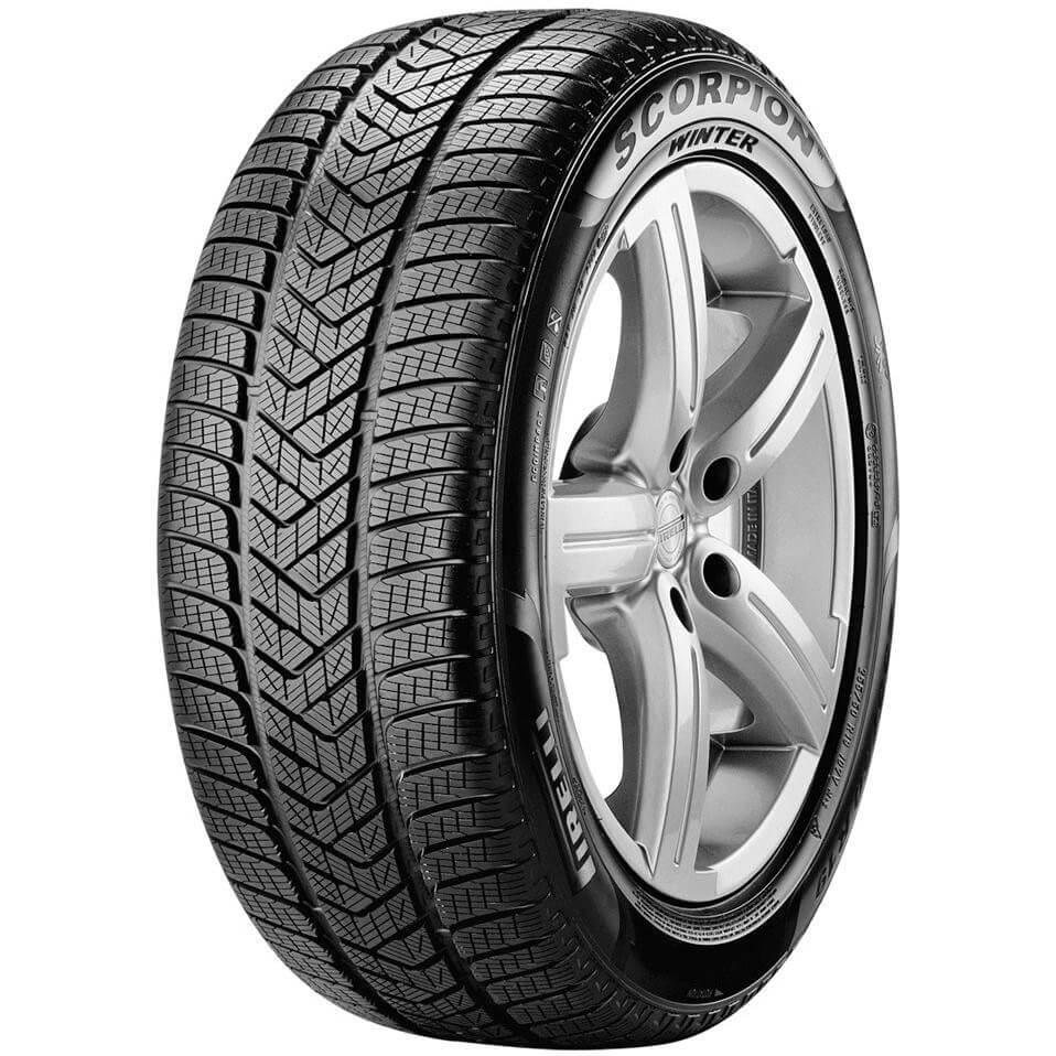 Pirelli  Scorpion winter 265/50 R19