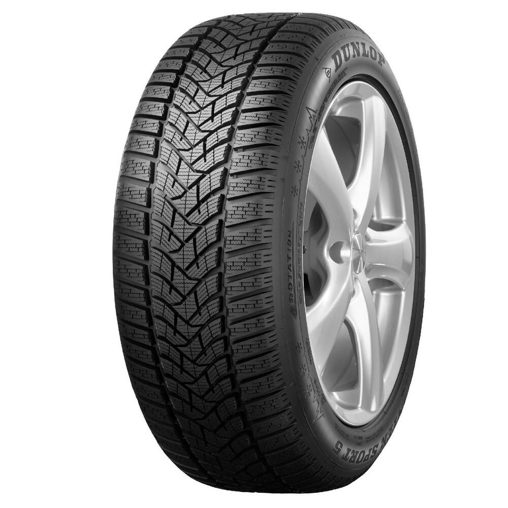 Dunlop Winter Sport 5 235/50 R18