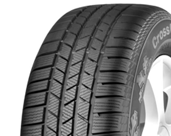Continental CrossContact winter 235/65 R18