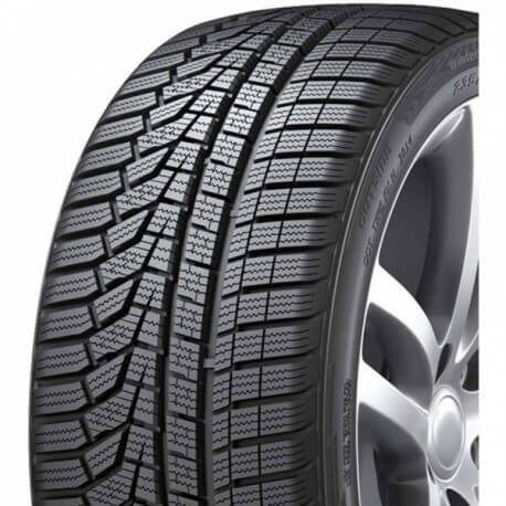 Hankook Winter I*cept Evo2 235/60 R18