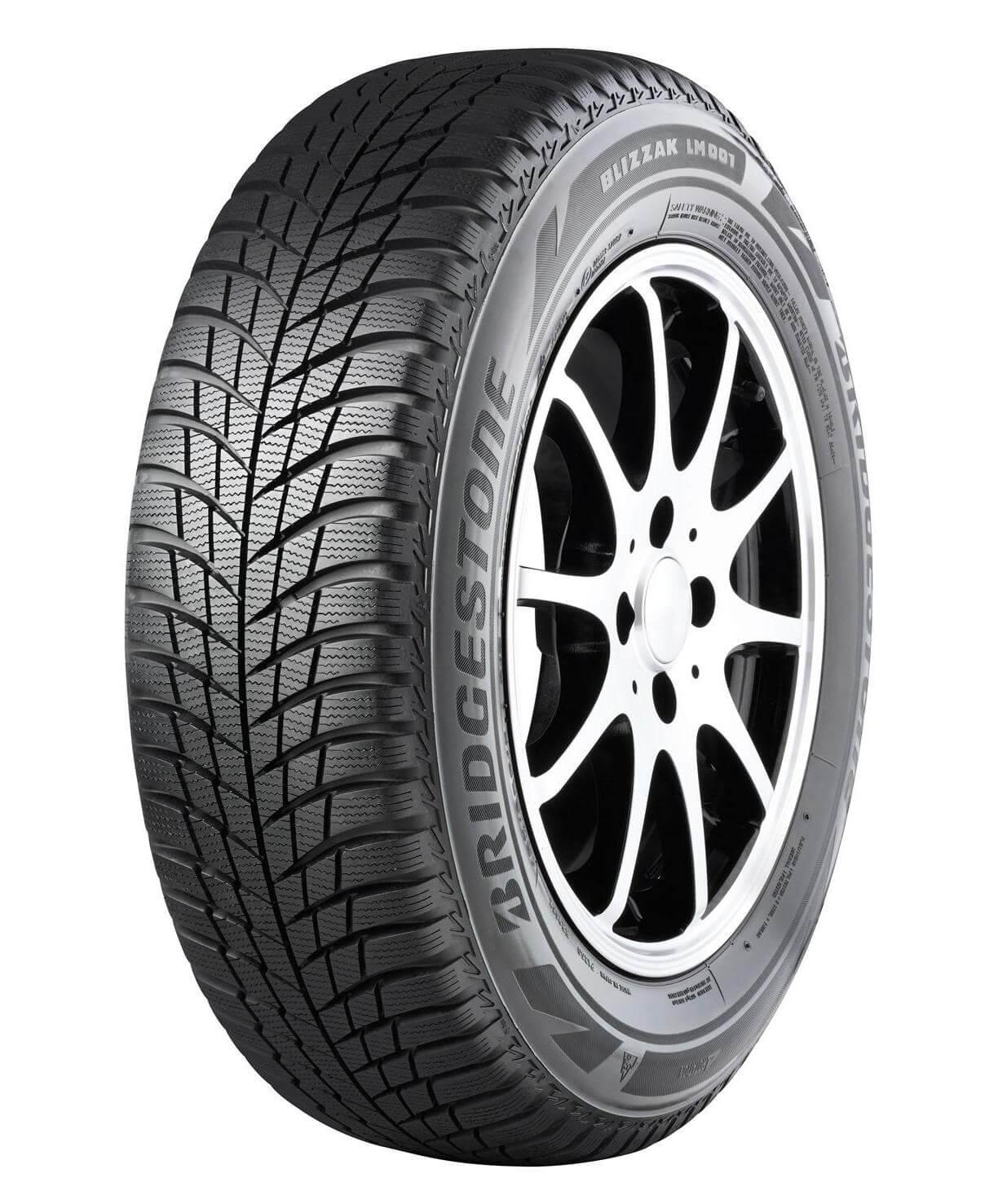 Bridgestone Blizzak LM 001 185/65 R15