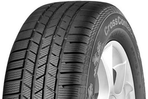 Continental ContiCrossContact Winter 215/65 R16