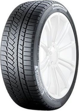 Continental WinterContact TS 850 P 225/45 R18