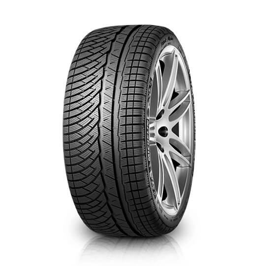 Michelin Pilot Alpin PA4 245/45 R17