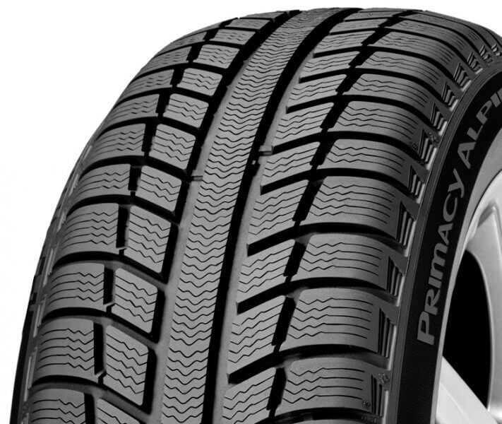 Michelin Primacy Alpin RA3 205/55 R17