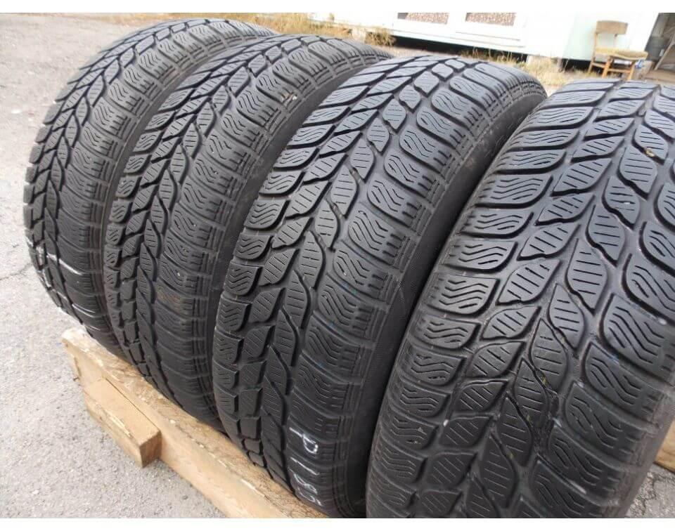 Pirelli Winter 190 SnowControl  195/65 R15
