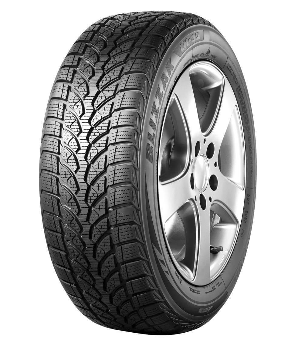 Bridgestone Blizzak lM-32 215/55 R17