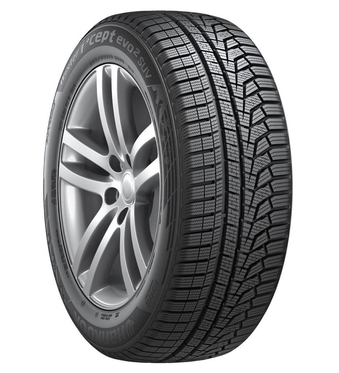 Hankook winter i*cept evo2 215/70 R16
