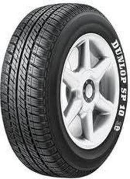 Dunlop SP 10 165/70 R14