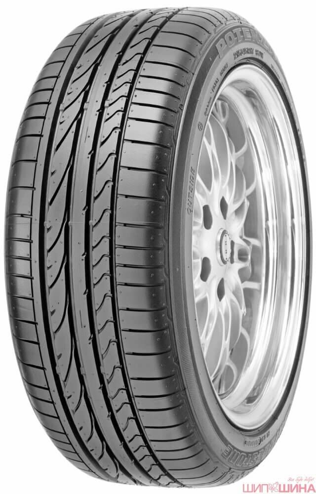 Bridgestone Potenza RE 050A (RFT) 245/45 R18