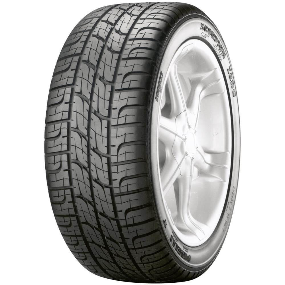 Pirelli Scorpion Zero 255/50 R19