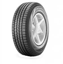Pirelli Scorpion ice & snow (RFT) 275/40 R20